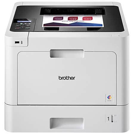 wireless laser color printer business wireless color laser printer hl l8260cdw