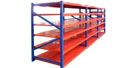 What Is Rack by Slotted Angle Racks Suppliers Slotted Angle Racks