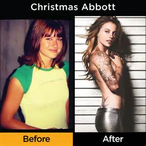 Before Afters Abbott Before And After Crossfit Clipartsgram
