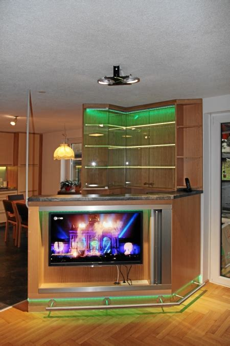 wohnzimmer mit bar bar wohnzimmer m 246 bel brocoli co