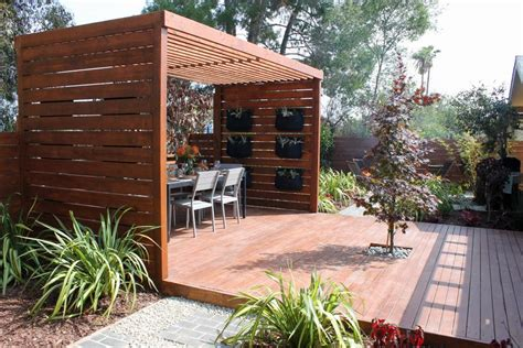 pergola with deck decks and patio with pergolas diy