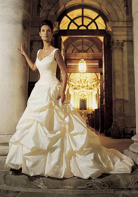 elegant bridal gowns for formal weddings preweddings