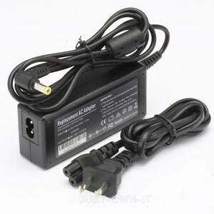 toshiba satellite laptop charger ebay
