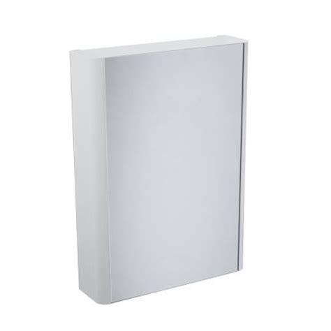 One Door Cabinet by Contour Single Door Cabinet White R2 Bathrooms