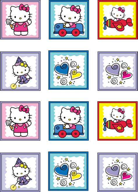 printable hello kitty stickers because god loves me as i am october 2012