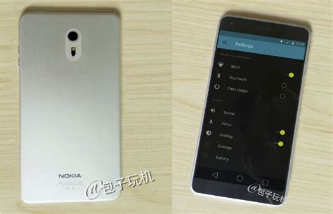 nokiya new android phone nokia s first android phone reportedly breaks cover
