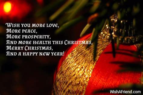 love  peace  prosperity   health  christamas merry christmas