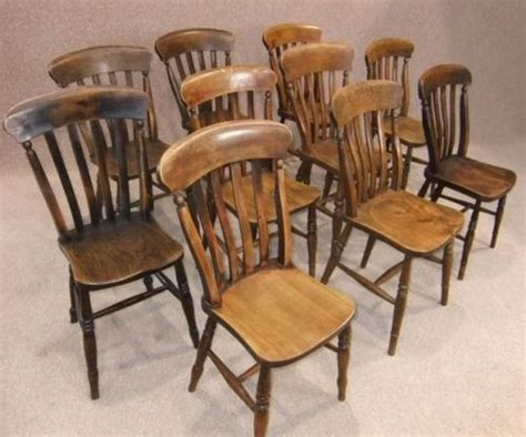victorian kitchen furniture victorian kitchen chairs antiques atlas