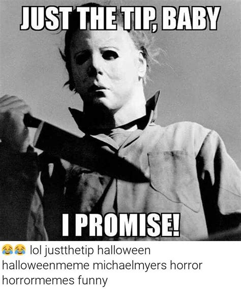 20 totally cool michael myers memes to remind you of