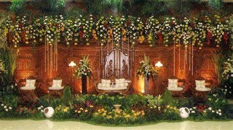 Konsep Wedding Adat Jawa by 10 Tema Dekorasi Pernikahan Untuk Inspirasi Pernikahanmu