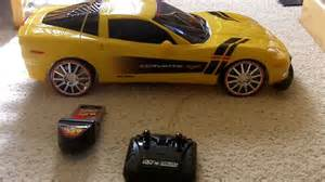 new bright express cars 2 5 foot new bright corvette rc car review and