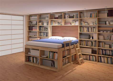 soluzioni salvaspazio da letto letto salvaspazio 6 idee per ottimizzare lo spazio in