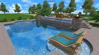Swimming Pool Designers Prepare Your Swimming Pool For The Summer A