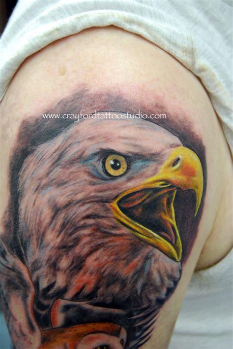 eagle tattoo facebook eagle tattoo www facebook com flamingarttattoo