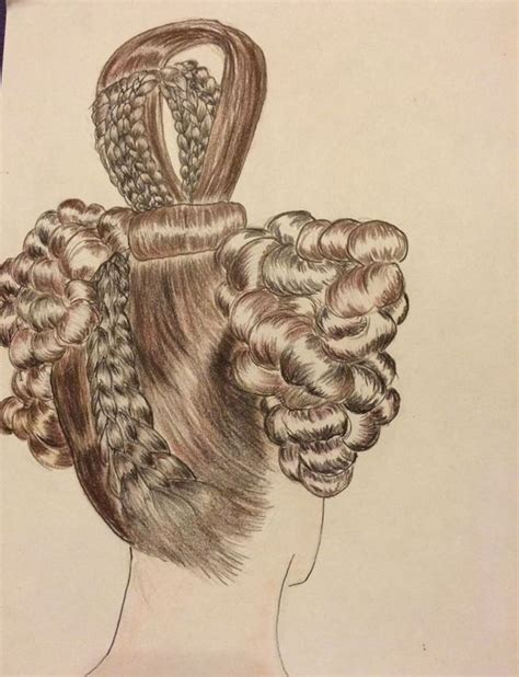 hairstyles from 1830s 1830s hairstyle 19th century pinterest hairstyles