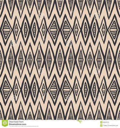 20973 Bold Retro Pattern S M L geometrical bold pattern deco style stock vector
