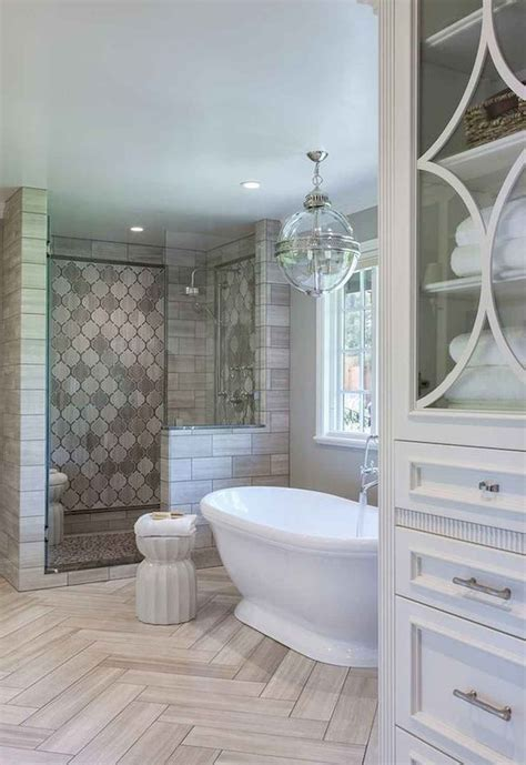 100 best modern farmhouse bathroom decor ideas