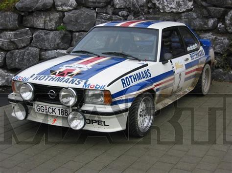 opel ascona 400 oldtimer autohaus martin