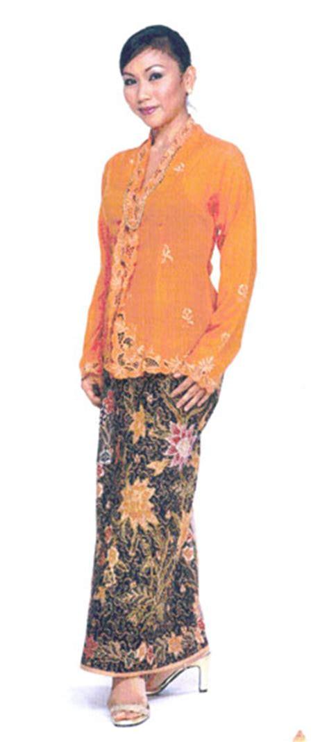 Asal Usul Baju Kebaya Nyonya asal kebaya asal kebaya crown pakaian tradisional malaysia