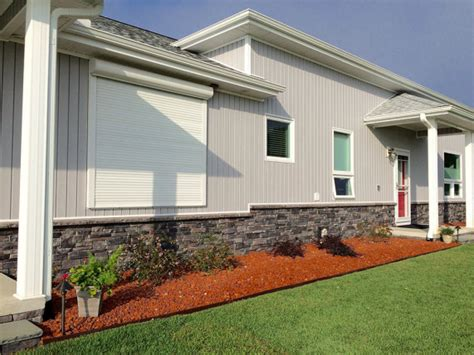 stone house siding options exterior siding which options work best for you