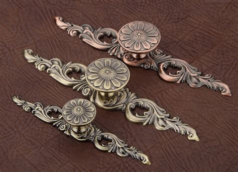 Vintage Drawer Pulls And Knobs by Europe Style Classical Cabinet Drawer Pull Handle And Knob