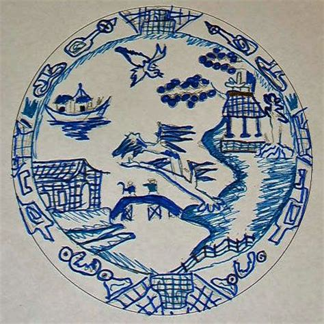 willow pattern story activities 17 images about willow pattern plates on pinterest