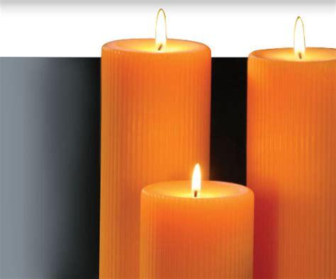 candele senza cera candele senza fiamma la cera non cera home inutility