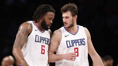 Www Que Pasa Con Danilo Gallinari De Los Clippers Mba by Nba Gallinari E I Clippers Ripartono Dominio