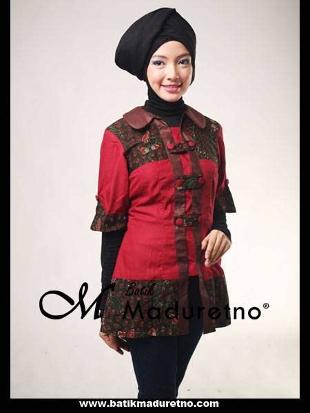 Atasan Blouse Bolero Batik Zig Zag 22 best images about i batik on models