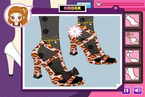 design games play free online play fashion shoe designer game online fashion shoe designer