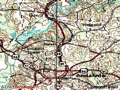 comfort care hospice andalusia al heath alabama al 36420 profile population maps real