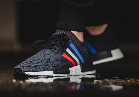 Adidas Nmd R1pk Japan 1 adidas nmd tri color december 26th release date