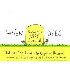 coping with grief 4th edition books grief children and book on