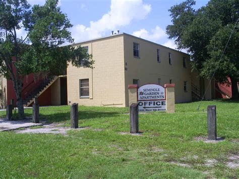 Seminole Gardens by Seminole Garden Apartments Sanford Fl Subsidized Low