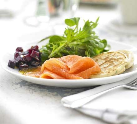 light starters for dinner 17 best ideas about smoked salmon blinis on