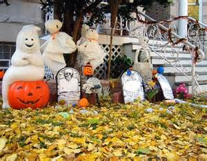90 Cool Outdoor Halloween Decorating Ideas Cute Halloween Yard Decorations 90 Cool Outdoor Halloween