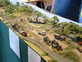 ultimate guide to model railway scenery part 1 model railway trains