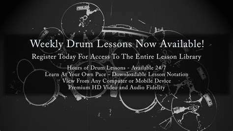 Superior Drummer 2 Explained Tutorial Lession Drum Ste membership middle drumangle drumming from a