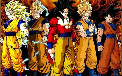 wallpaper keren dragon ball dragon ball gt hd wallpapers wallpaper cave