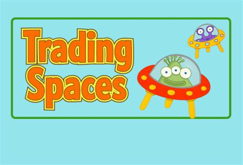 trading space trading spaces funbrainjr