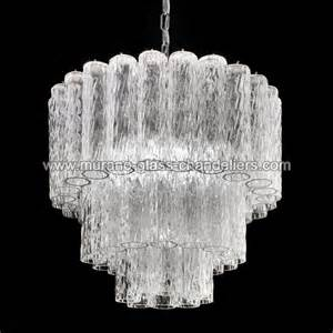 murano chandelier for sale quot tronchi quot murano glass chandelier murano glass chandeliers