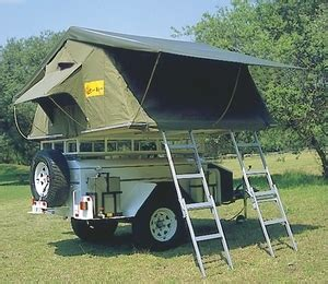 Eezi Awn Awning by Roof Top Tents And Side Awnings For Vehicles Gallery