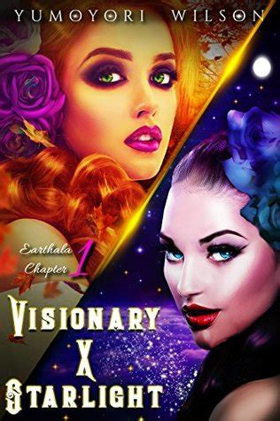 book blitz excerpt giveaway visionary x starlight