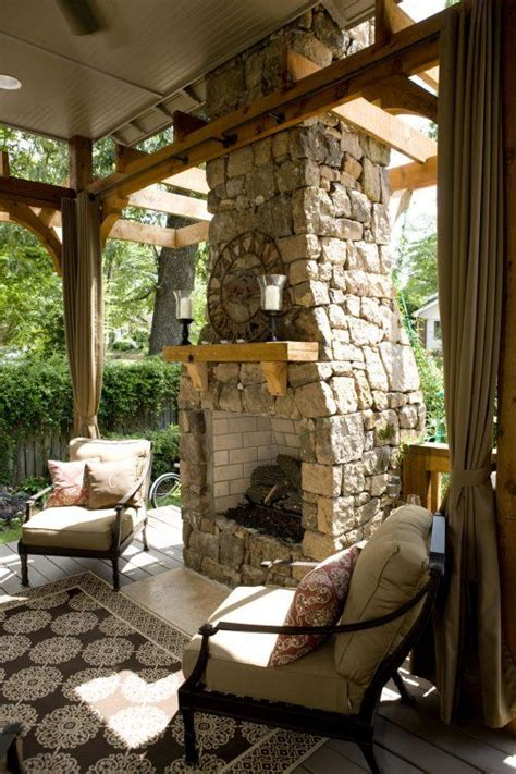 Other Words For Patio by 1000 Ideas About Outside Fireplace On Outdoor