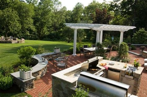 Large Backyard Landscaping Ideas 30 Wonderful Backyard Landscaping Ideas Architecture Design