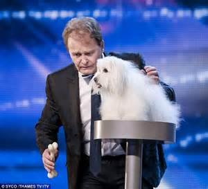 Britains Idol by Britain S Got Talent S Pudsey And Ashleigh Give Verdicts