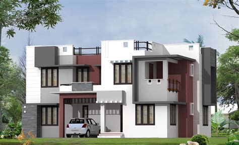 modern home design  greenline architects builders