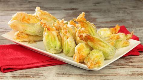 pastella fiori di zucca fritti fiori di zucca fritti cookaround