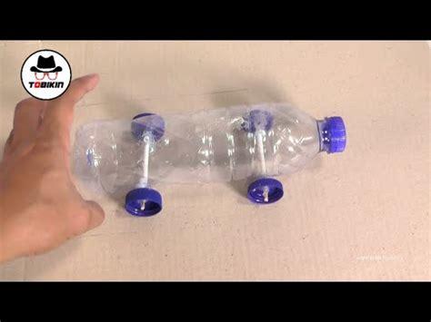 Mobil Mobilan Robot Deformation Car Bugatti cara membuat mobil karet bertenaga menggunakan botol