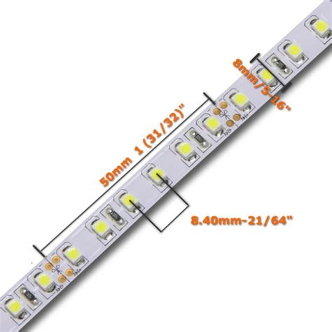 12v 1 Metre 3528 Blue Led Strip Light 120 Led S Led Light Strips Uk